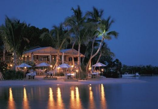 Little Palm Island Resort Top 10 Best Luxury Resorts in the World