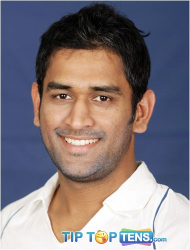 Mahendra Singh Dhoni Top 10 Highest Paid Cricketers
