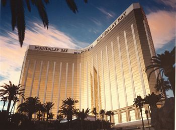 Mandalay Bay Las Vegas Top 10 Best Hotels in Las Vegas