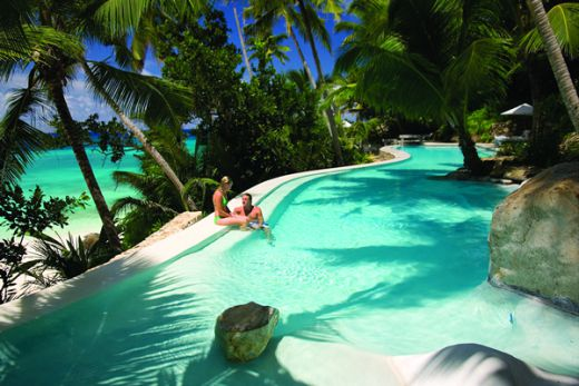 North Island Resort Top 10 Best Luxury Resorts in the World
