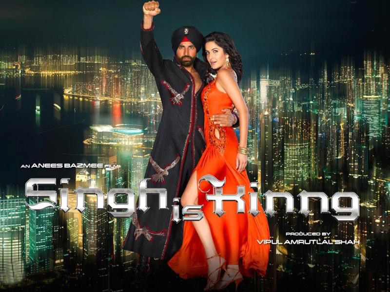 Singh is Kinng Top 10 Most Expensive Bollywood Movies
