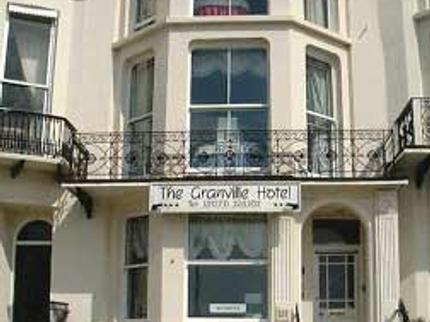 The Granville hotel brighton Top 10 Best Hotels in Brighton