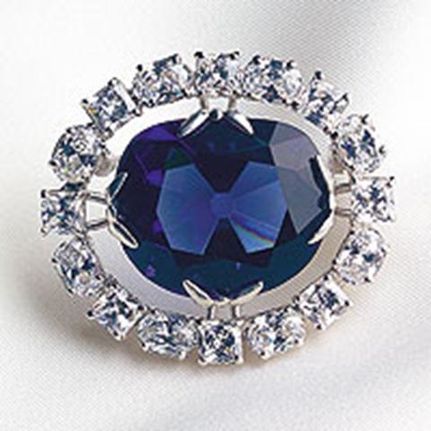 The Hope Diamond Top 10 Most Expensive Diamonds in The World