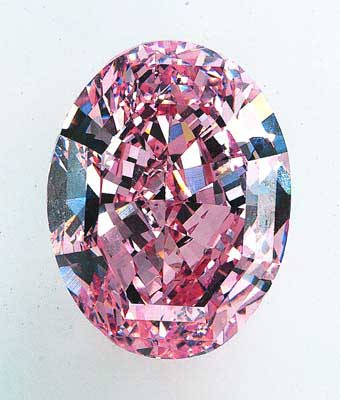 The Steinmetz Pink Top 10 Most Expensive Diamonds in The World