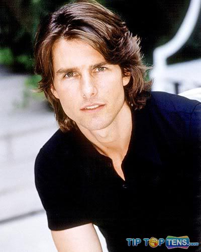 Tom Cruise Top 10 Richest Male Actors in The World  2011