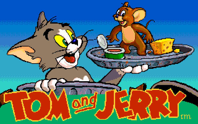 Tom and Jerry Top 10 Best Cartoon Series of All Time