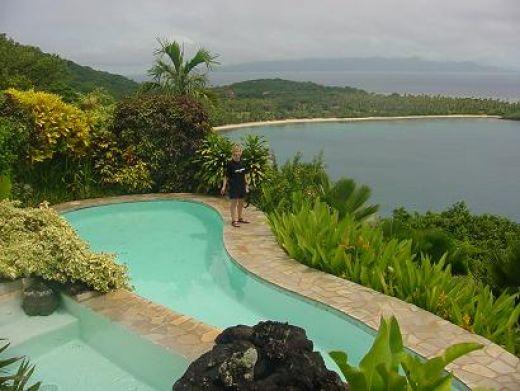 Wakaya Club Resort Top 10 Best Luxury Resorts in the World