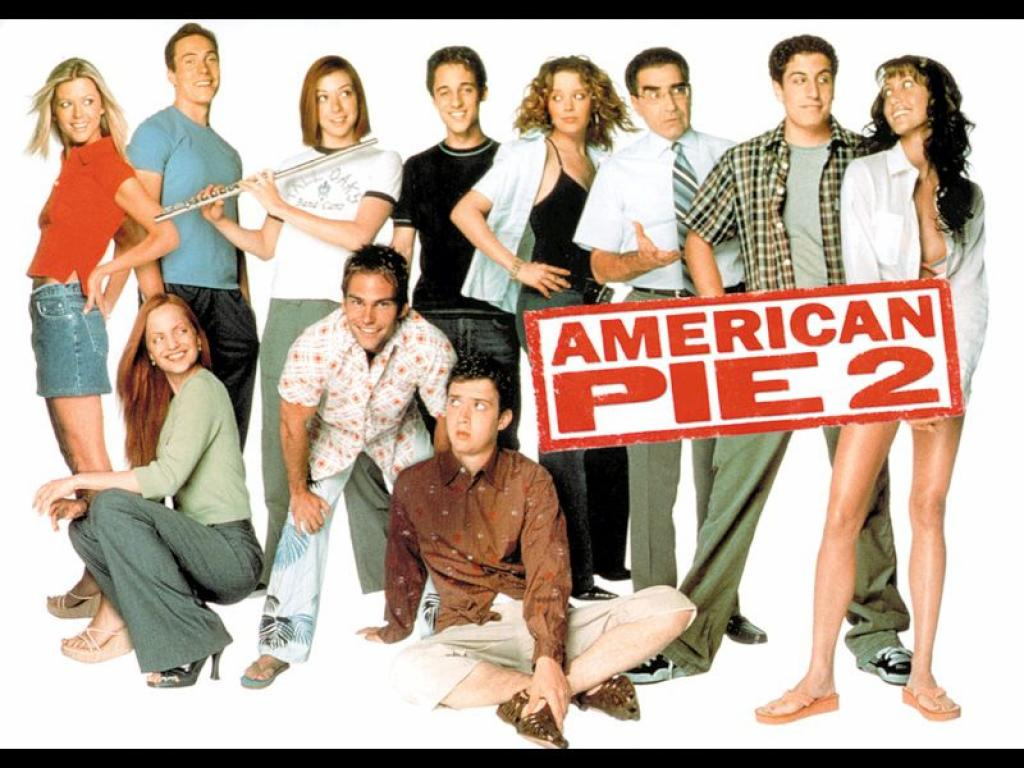 american pie 01 Top 10 Worst Movie's Sequels