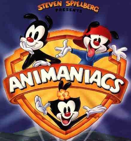 animaniacs Top 10 Best Cartoon Series of All Time