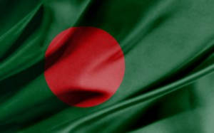 bangladesh flag 0 300x187 Top 10 Most Populated Countries in 2011