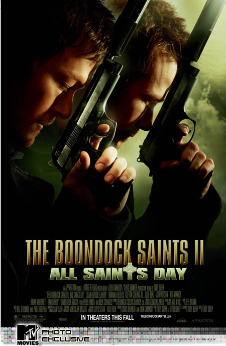 boondock saints Top 10 Worst Movie's Sequels
