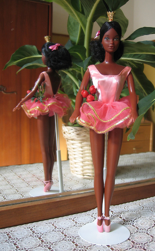 cara ballerina barbie Top 10 Most Famous Barbie Dolls in History