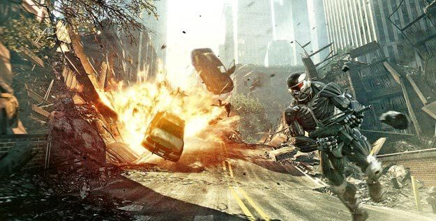 crysis 2 Top 10 Most Anticipated Games in 2011