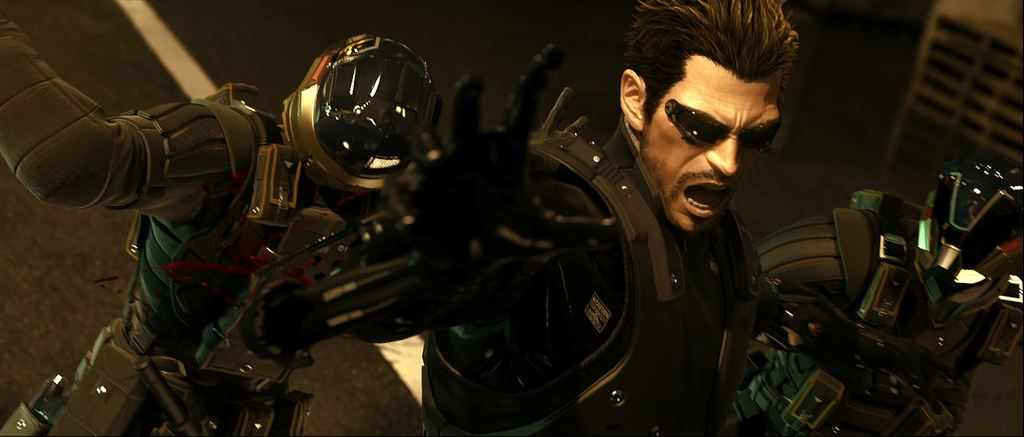 deus ex 3 human revolution Top 10 Most Anticipated Games in 2011