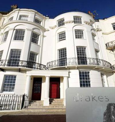 drakes hotel brighton Top 10 Best Hotels in Brighton