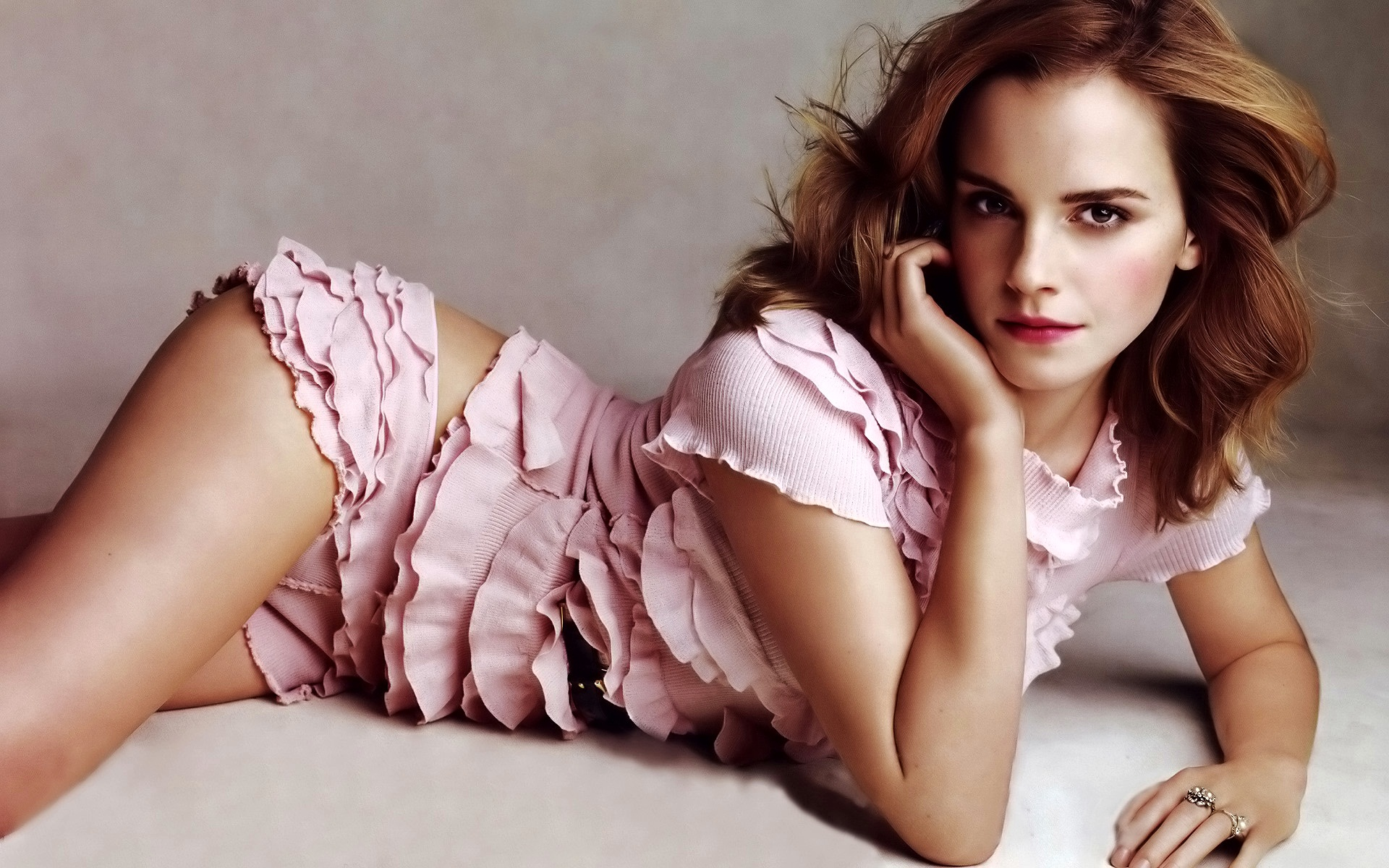 emma watson bikii 10 Hot Emma Watson Wallpapers