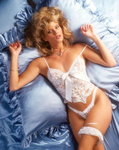 Ginger Lynn On An Adult Forum 14