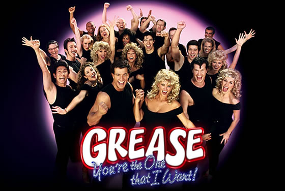grease Top 10 Best High School Movies