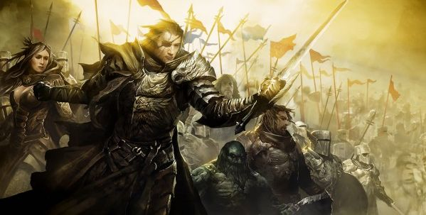 guild wars 2 Top 10 Most Anticipated Games in 2011