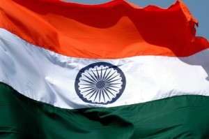india flag jpg 300x199 Top 10 Most Populated Countries in 2011
