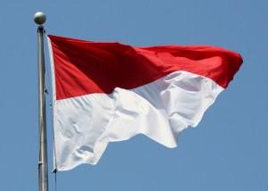 Indonesia 300x214 Top 10 Negara paling padat di tahun 2011
