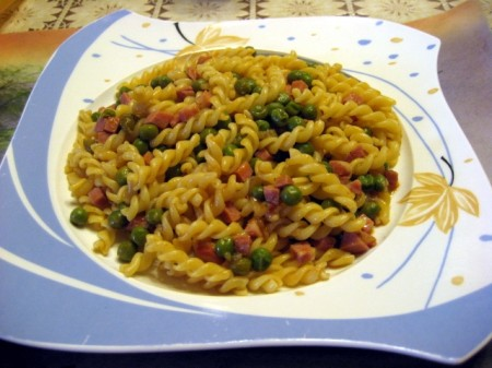 italian eliche Top 10 Most Popular Italian Food in the World