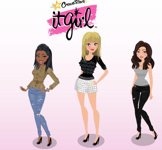 itgirllogo Top 10 Fastest Growing Facebook Games