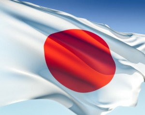 bendera jepang 640 300x239 Top 10 Negara paling padat di tahun 2011
