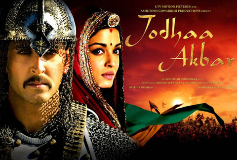 jodha akbar1 Top 10 Most Expensive Bollywood Movies