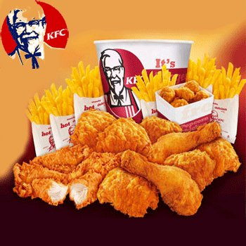 kfc Top 10 Most Popular Food Items