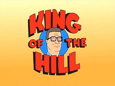 king of the hill Top 10 Best Cartoon Series of All Time