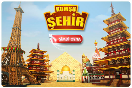 komsu Top 10 Fastest Growing Facebook Games