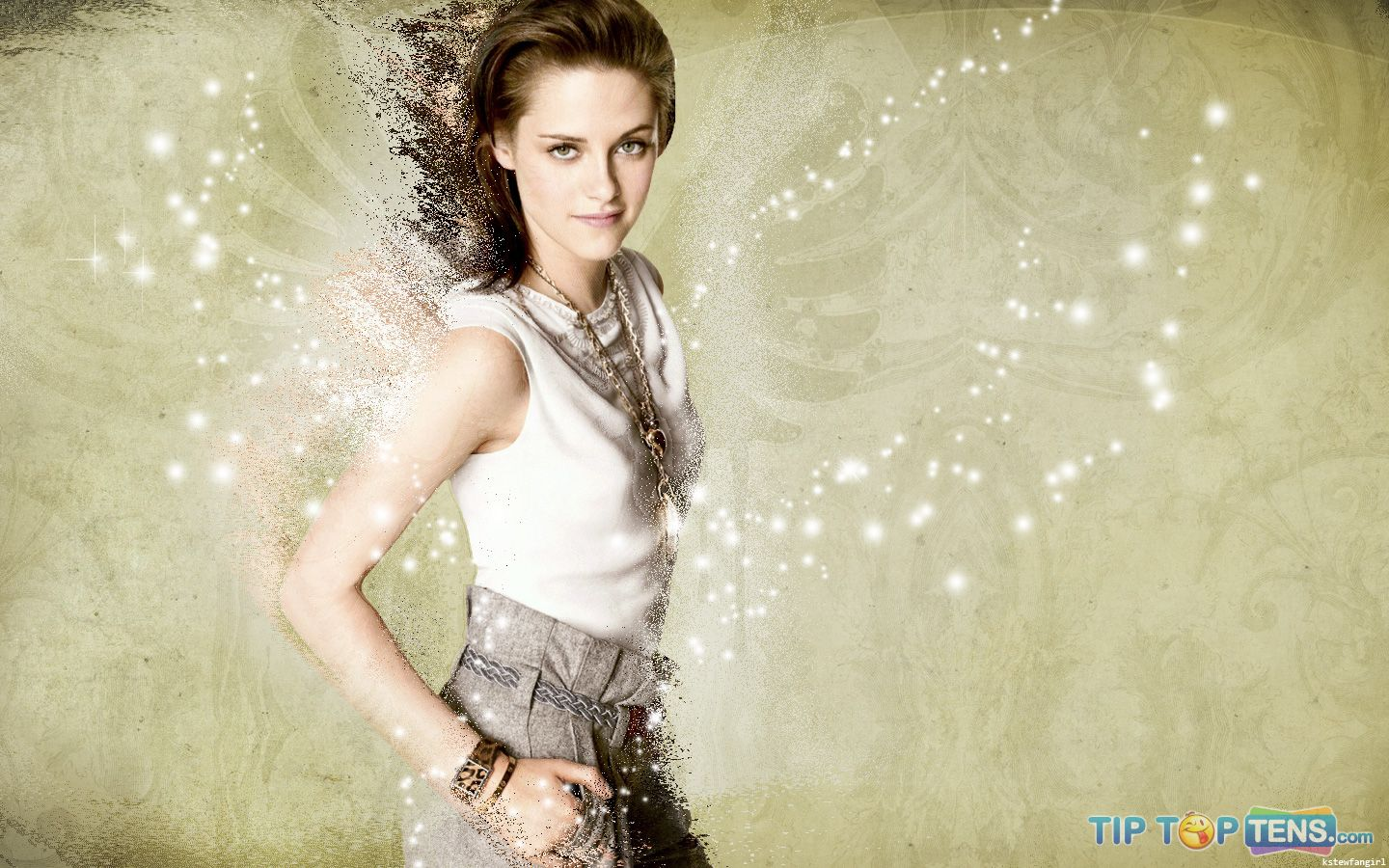 kristen stewart 2011 10 Hot Kristen Stewart Wallpapers