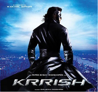 krrish Top 10 Most Expensive Bollywood Movies