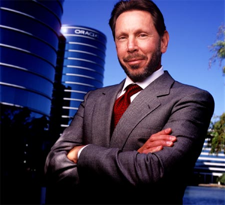 larry ellison failed Top 10 Billionaires Who Failed in College