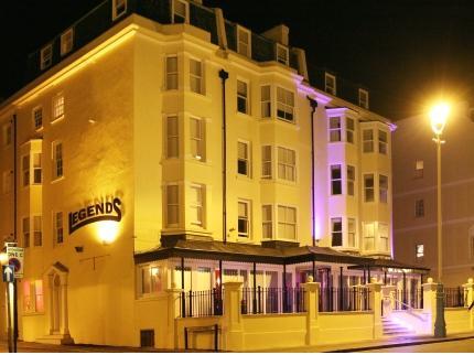 legends hotel brighton Top 10 Best Hotels in Brighton