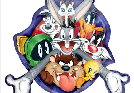 looney tunes Top 10 Best Cartoon Series of All Time