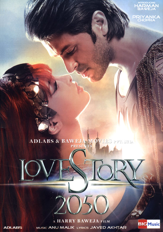 lovestory2050 Top 10 Most Expensive Bollywood Movies
