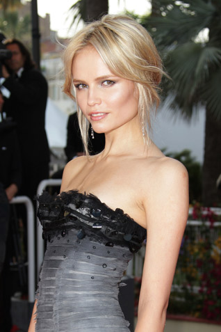 natasha poly Top 10 Hot Russian Models