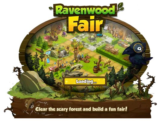 ravenwood fair facebook loadEX Top 10 Fastest Growing Facebook Games