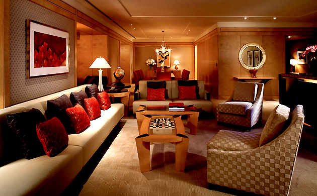 ritz carlton hotel tokyo Top 10 Most Expensive Hotel Suites in The World