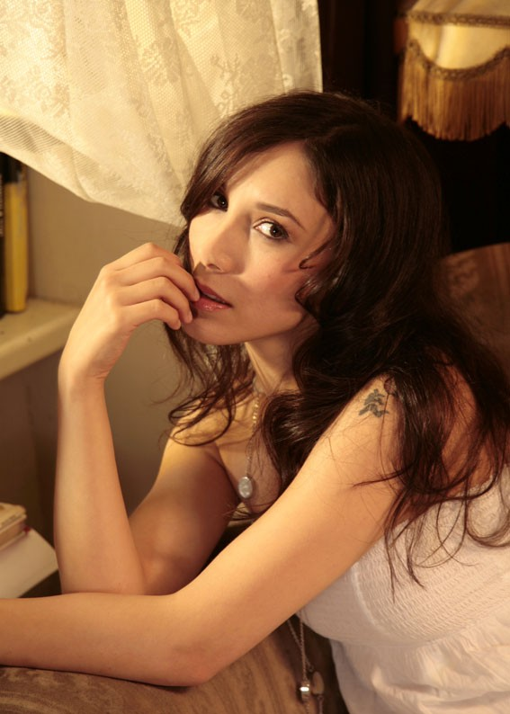 sibel kekilli Top 10 Hollywood Celebrities Who Were P*rnStar