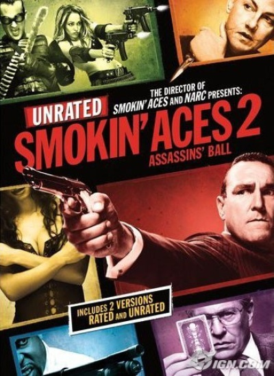 smokin aces 2  Top 10 Worst Movie's Sequels