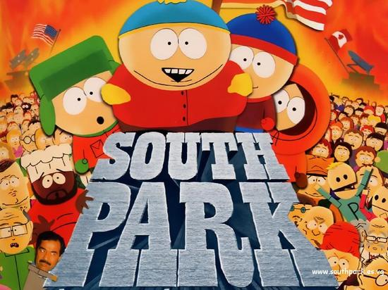 south park Top 10 Best Cartoon Series of All Time