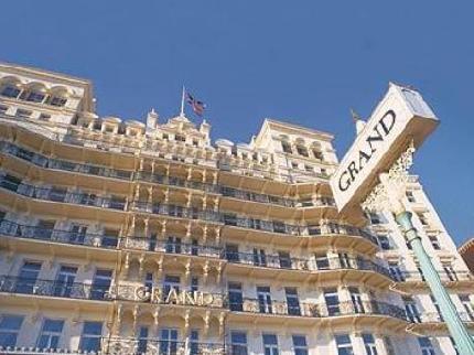 the de vere grand hotel brighton Top 10 Best Hotels in Brighton