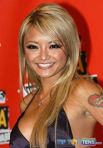 tila tequila 10 Famous Celebrities Who Used To Be a Stripper