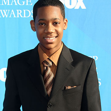 tyler james williams Top 10 Richest Hollywood Teen Celebrities
