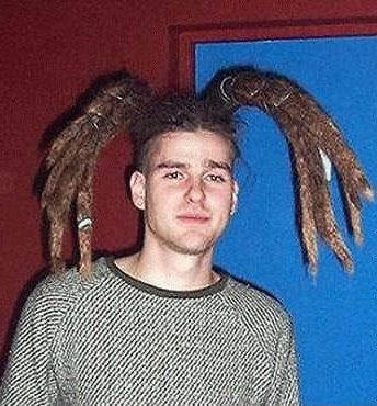 worst hairstyles 6 10 Hairstyles You Would Never Want to Have