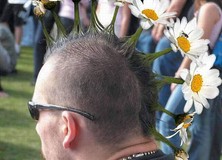 worst hairstyles 9 10 Hairstyles You Would Never Want to Have