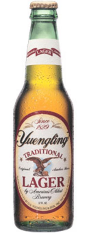 yuengling1 Top 10 Most Popular Beer Brands